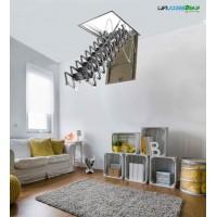 loft ladders alluminum